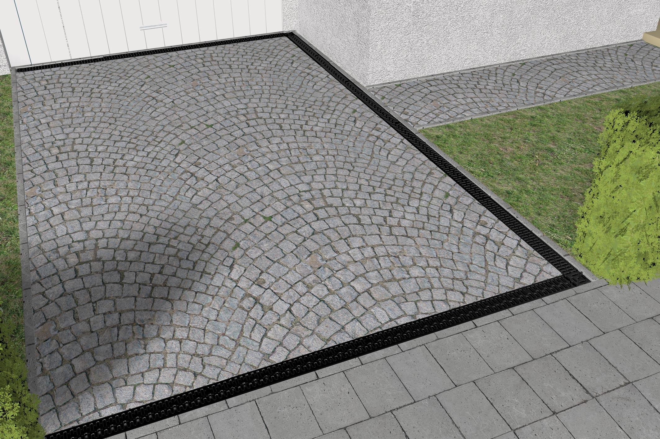 aco self hexaline 2 0 v zelvezet aco vonalmenti. Black Bedroom Furniture Sets. Home Design Ideas